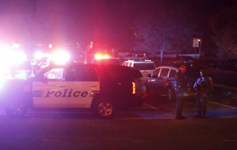 12 са жертвите на стрелбата в Калифорния, стрелецът се е самоубил