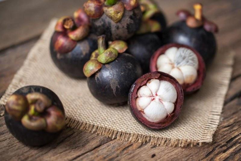 5 от най-редките и екзотични плодове