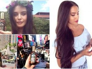 Магическият флуид за коса Follow me стигна до Ню Йорк и Дубай СНИМКИ
