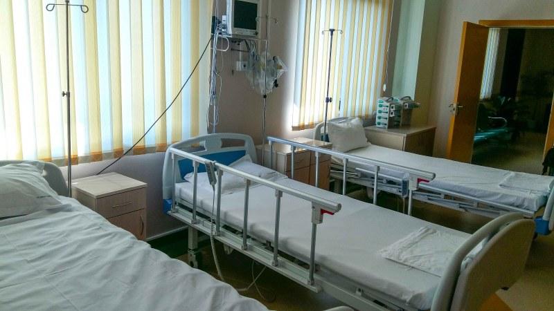 Българинът се оказа болнав! Над един милион души влезли в болница само за година
