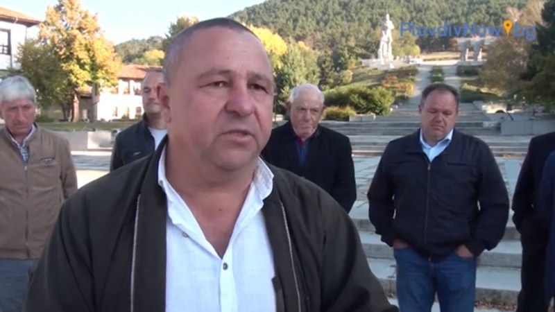 Кметове на малки населени места излизат на бунт, този път в София