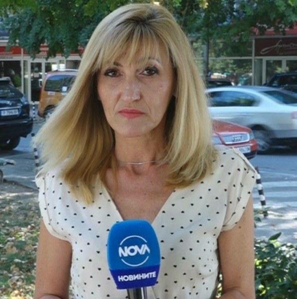 Нападнаха в гръб кореспондент на Нова телевизия