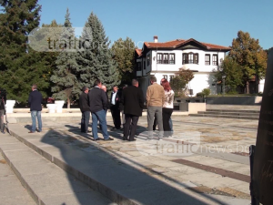 Борисов се обади на кмет от Пловдивско, минути след протеста на кметовете в Калофер ВИДЕО