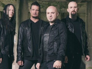 Disturbed идват в Пловдив за Hills of Rock 2019