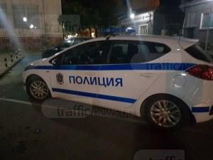 Клиент на заведение в Пловдив отказа да си плати сметката, нападна охранител с паве и спрей
