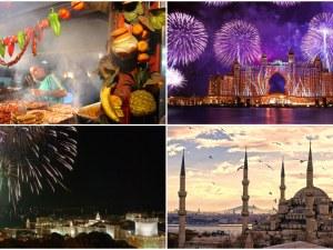 Балканско приключение, или как да минем най-евтино на Нова година  СНИМКИ