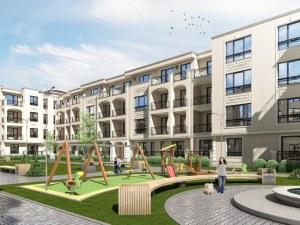 Прогноза: В Пловдив са необходими над 2 милиона кв. метра жилищна площ