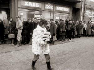 """Соцът и """"изобилието"""": В действителност ли живяхме по-добре преди 1989 г.?"""