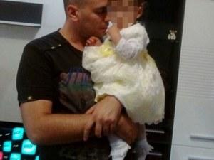 Жена, качила Викторио с бебето: Бе адекватен, с ясна мисъл, не миришеше на алкохол