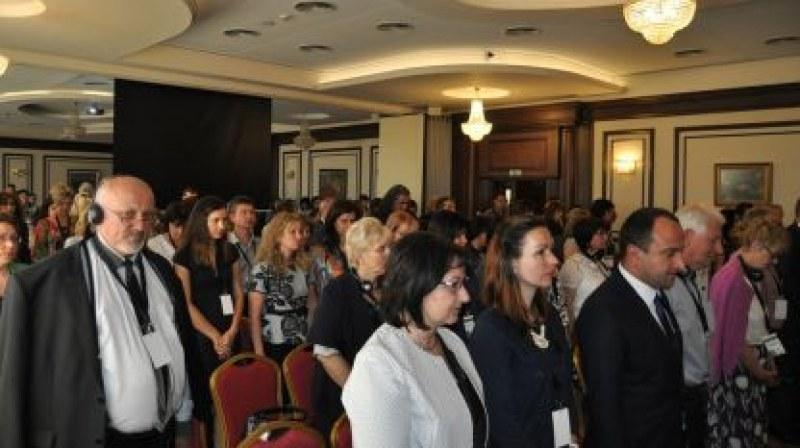 Майсторски клас събира в Пловдив топ експерти в образованието