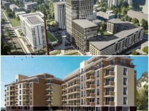 Дариха имоти на Община Пловдив в строящи се жилищни комплекси, за да се построят улици