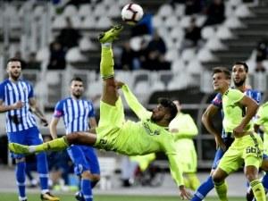 Хърватин засрами Роналдо с гол шедьовър ВИДЕО