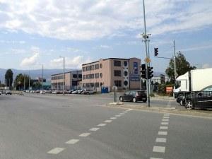 Кметът с ултиматум към фирмата, взела Кукленско шосе, поръчката за 6 млн. може да се прекрати