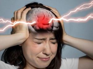 Първи признаци на инсулт при жените