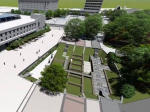 """Тотев: Може и следващият кмет да пререже лентата на площад """"Централен"""""""