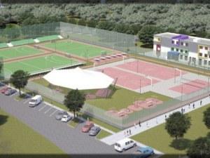 Близък до Домусчиев строи новия мултифункционален спортен комплекс в Пловдив