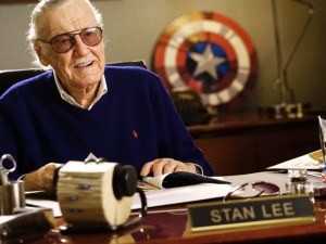 Марвел и Уолт Дисни почетоха паметта на великия Стан Лий