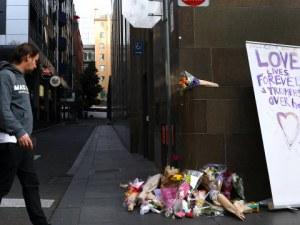 В Мелбърн се отблагодариха щедро на бездомник, обезвредил терорист