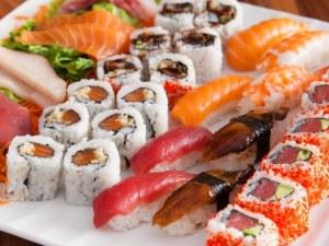 5 впечатляващи ползи от похапване на суши