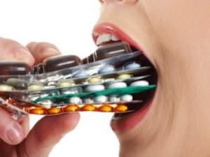 Безразборната употреба на антибиотици - една от най-големите причини за бъдеща смъртност