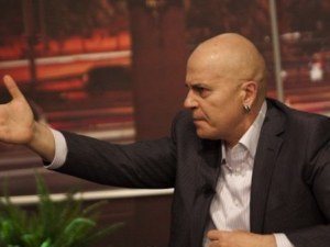 Бойко Борисов ще бъде гост в предаването на Слави Трифонов