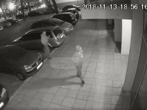 Деца обикалят входове в Пловдив с цел да крадат? СНИМКИ