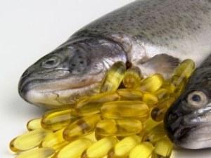 Митовете за ефекта от рибеното масло и витамин D са развенчани!