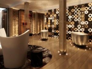 Невиждан лукс и класа! Правят 5-звезден хотел в емблематичната Евмолпия в Пловдив