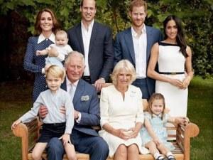 Принц Чарлз отбелязва своя 70-и рожден ден