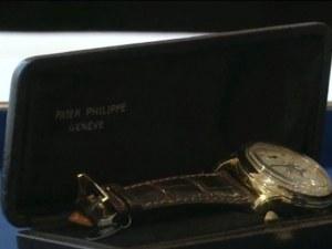 Рекорд! Продадоха часовник за 3,9 милиона долара
