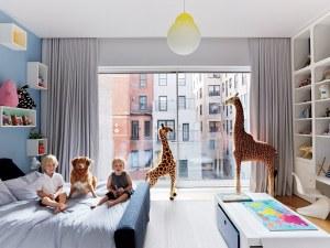 Свежи идеи за обзавеждане на детската стая СНИМКИ