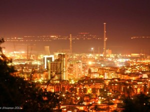 Пловдив е в топ 10 на градовете с отровен въздух! СНИМКИ