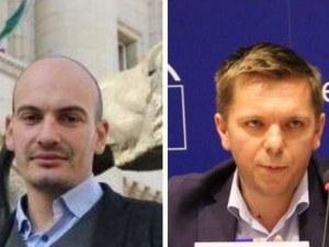 Арестът на журналиста Димитър Стоянов е незаконен!