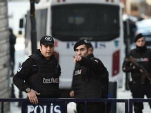 Убиха известен бизнесмен в Истанбул