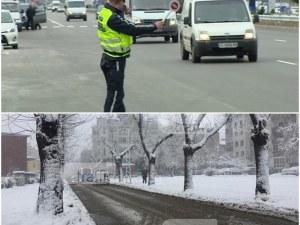 Акция на полицаите в Пловдив! Дебнат шофьори, пишат глоби ВИДЕО