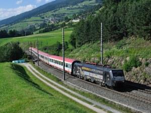 Брат и сестра са задържаните за убийството във влака  София- Пловдив