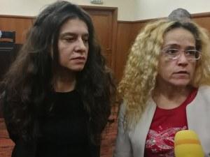 Десислава Иванчева и заместничката й излизат от ареста!