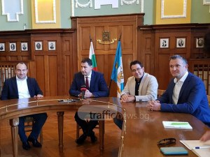 Нова IT фирма стъпва в Пловдив! Предлага 4 бона заплата