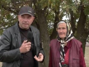 Приказка с неочакван край! Вълк нападна баба в Пловдивско посред бял ден, крава я спаси