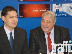 Бивш кмет на Пловдив: ГЕРБ ще управлява още два мандата, няма да има предсрочен вот