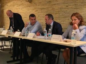 Превозвачите в Пловдив взеха няколко важни решения за бранша СНИМКИ+ВИДЕО