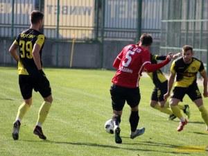 В Ботев си харесаха младок от Беласица, гледат го в още два мача