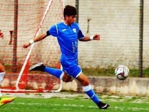 19-годишен италиански футболист бе намерен мъртъв в гараж