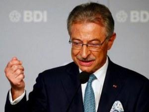 Германският бизнес: Твърдият Брекзит ще е катастрофа и от двете страни на Ламанша