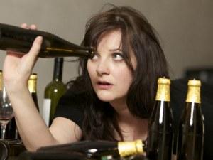 Какво правят жените след раздяла?