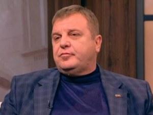 Каракачанов: Няма проблем да си подам оставката