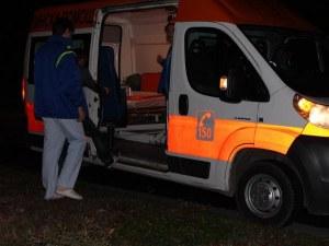 Кола блъсна и уби пешеходец на входа на Южния парк в столицата