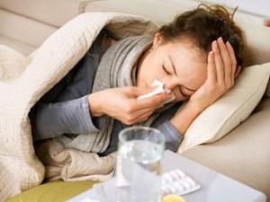Яжте плодове и проветрявайте стаите, за да се предпазите от грип и вируси