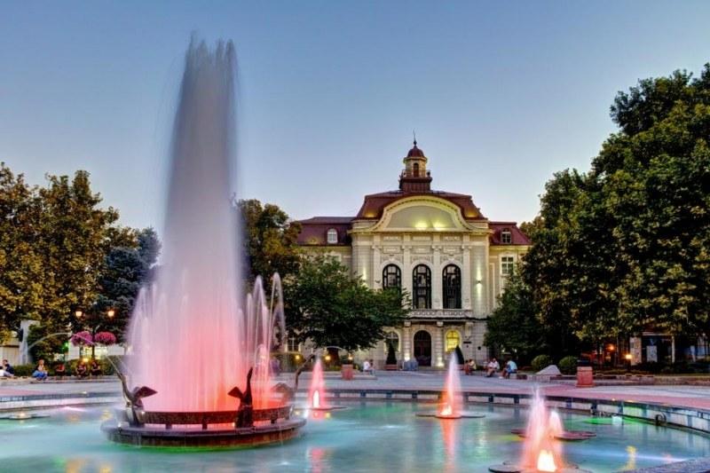 Да гласуваме! Пловдив е с пет номинации за Годишните награди на Министерството на туризма