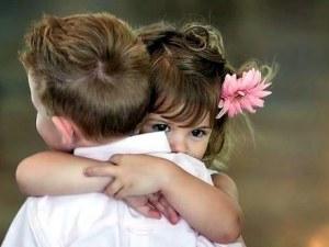 Най-добрите хора са децата! Днес е Световният ден на детето